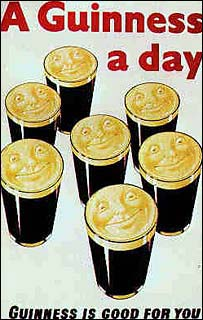 Guinness Ad