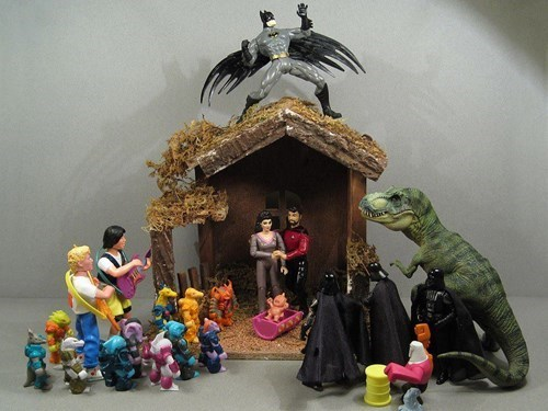 epic nativity