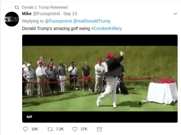 asshole president