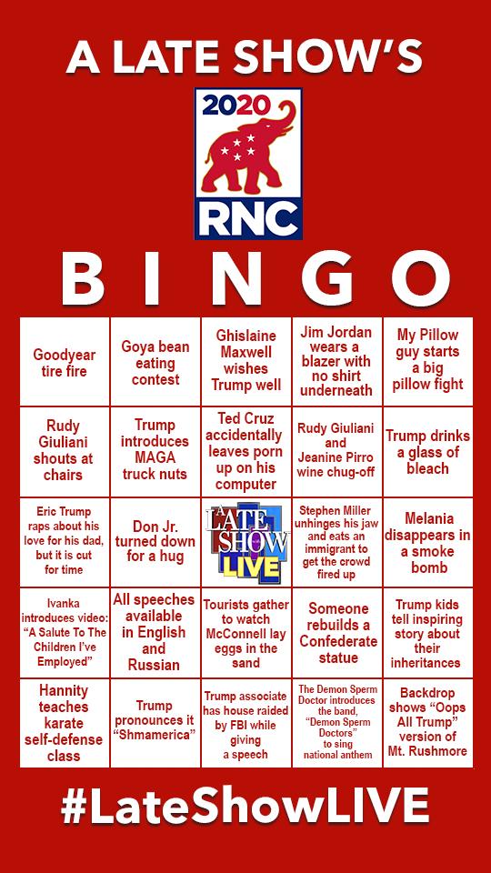 rnc bingo