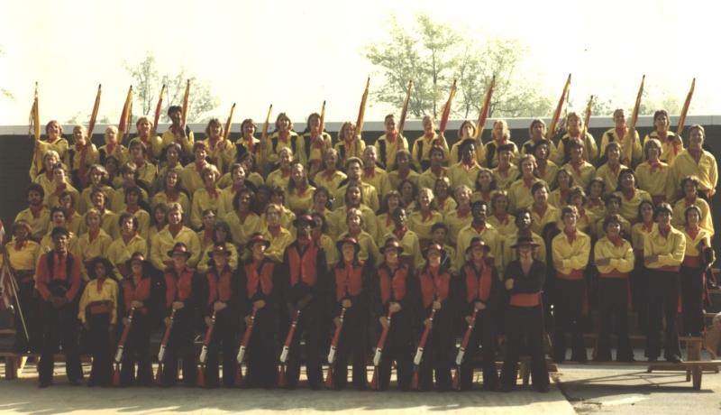 1979 Buckeye State Caballaros
