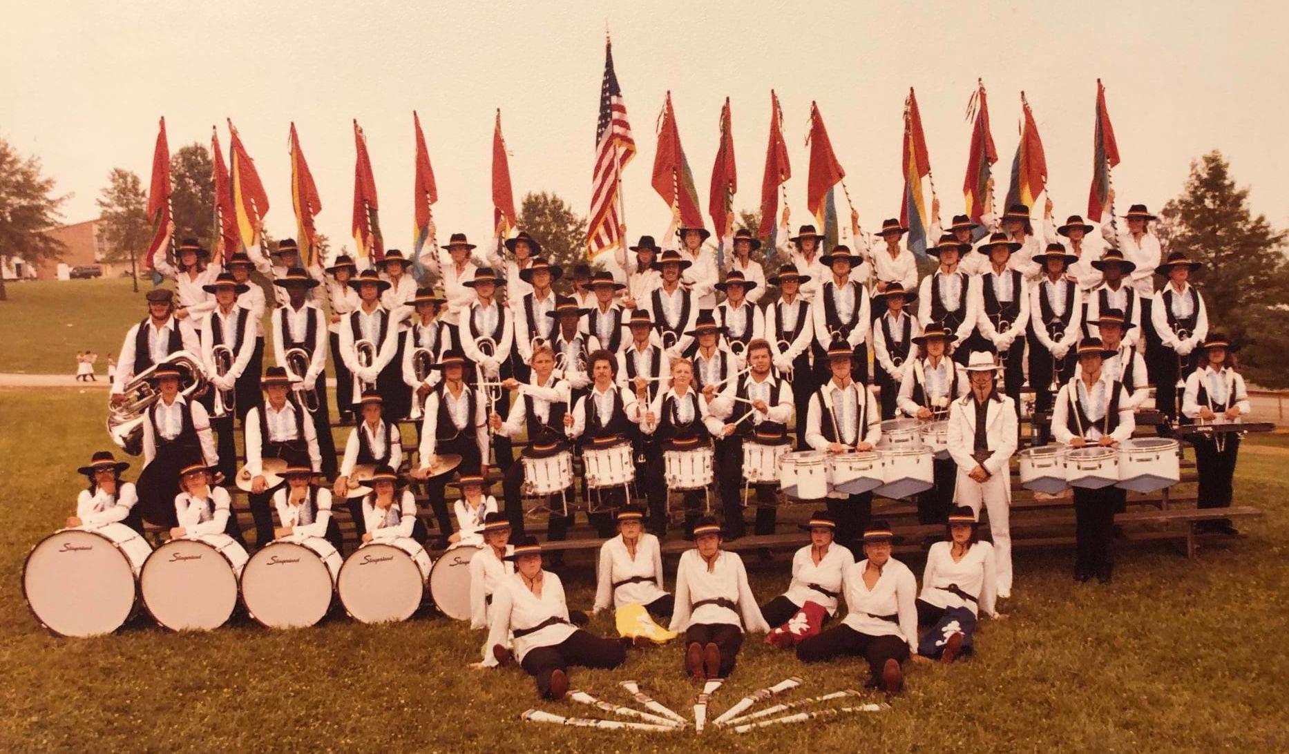 Cleveland Northern Lights 1980